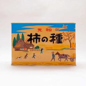 柿の種進物缶 27g×12 niigata-furusatowari