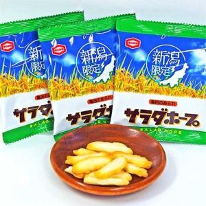 【新潟限定】サラダホープ(箱)120g(10袋包装)|niigata-furusatowari|02