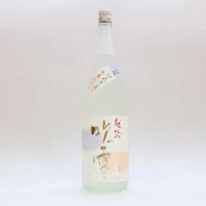 越路吹雪 吟醸(発送箱込)1800ml|niigata-furusatowari