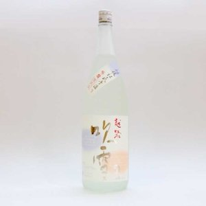 越路吹雪 吟醸 720ml|niigata-furusatowari
