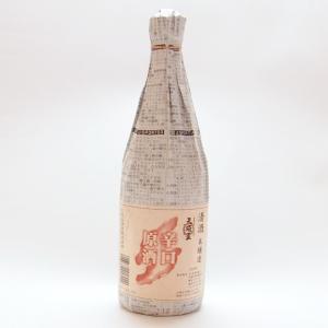 天領盃 辛口原酒 本醸造  (配送箱込) 1800ml|niigata-furusatowari|02