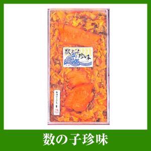 数の子珍味 海・野の幸たっぷりの新潟を代表する醤油漬け|niigata-furusatowari