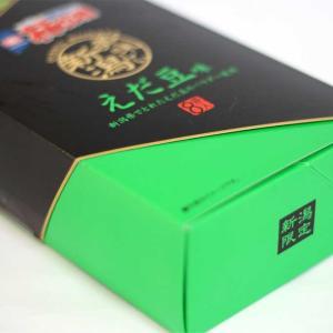 亀田の柿の種 えだ豆味 新潟限定品 新潟県でとれた、えだ豆のパウダー使用 80g|niigata-furusatowari|06