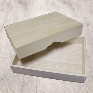 大切な書類を守る! 桐の文庫箱(書類入れ) 家具のアサマ製作|niigata-honmono