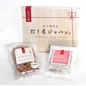 一番だしセット (化粧箱入り)|niigata-honmono