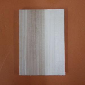 年賀状にも! ハガキ版画用版木、彫刻刀セット−A niigata-honmono