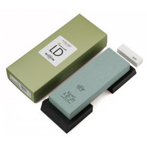 スエヒロ DEBADO[デバド] LD「業務用1号型砥石」荒砥石#180 LD-21|niigata-honmono