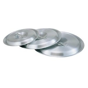 アカオDONアルミ料理鍋用蓋51cm 業務用 アカオアルミ|niigata-kitchen