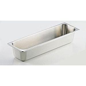 18-8ステンレス ホテルパン2100 L1/2 100mm niigata-kitchen