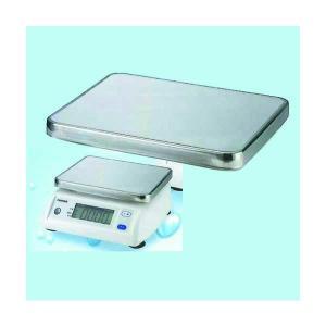 カスタムデジタルはかりCSシリーズ専用ステンレス皿 niigata-kitchen
