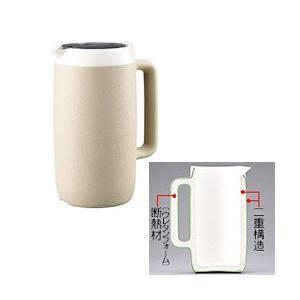 象印 クールピッチャー DGB-17C ベージュ グリーン|niigata-kitchen