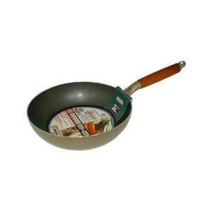 Elec(エレク) アルミ深型フライパン 24cm niigata-kitchen