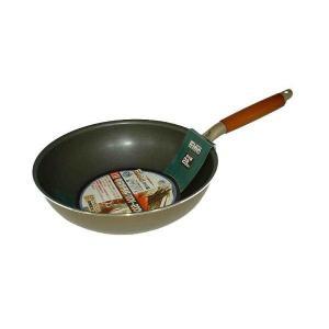 Elec(エレク) アルミいため鍋 28cm niigata-kitchen