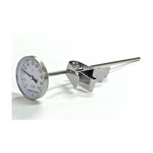 スライド式ホルダー付寸胴鍋用温度計PY-250 niigata-kitchen