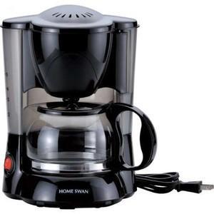 コーヒーメーカー 5カップ SCM-05B |niigata-kitchen