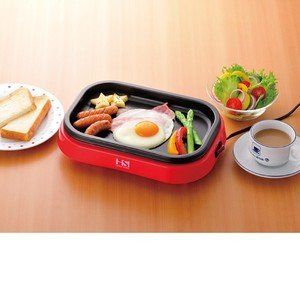 Myホットプレート SHP-70 |niigata-kitchen