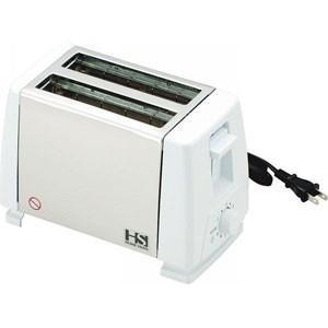 ポップアップトースター 白 SPT-01 |niigata-kitchen