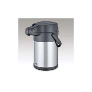 サーモスステンレスエアーポット2.2L TAK-2200 業務用|niigata-kitchen