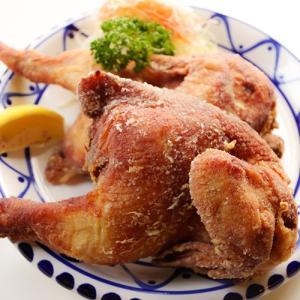 にいがた半身揚げ(プレーンorカレー味)6個入/ら〜めん処 がんこ屋/送料無料|niigata-shop|02
