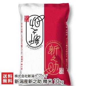 30年度米 新潟県産 新之助 10kg(5kg×2)新潟ケンベイ/お中元ギフト/のし無料/送料無料 niigata-shop