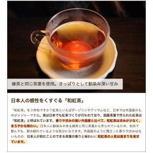 雪国紅茶 ティーパック丸缶 2個入(1缶:3g×6)冨士美園/のし無料/送料無料 niigata-shop 03