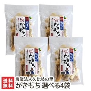 新潟 米ばっかかきもち 選べる4袋入り/のし無料/送料無料 niigata-shop