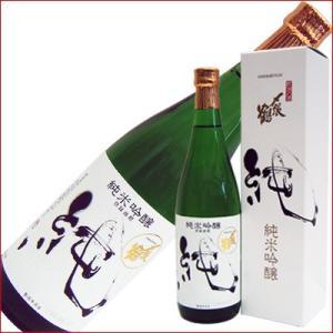 〆張鶴 純 純米吟醸 720ml 日本酒 化粧箱付|niigatameisyuoukoku