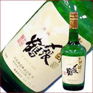 〆張鶴 銀ラベル 大吟醸 720ml 日本酒 化粧箱付|niigatameisyuoukoku