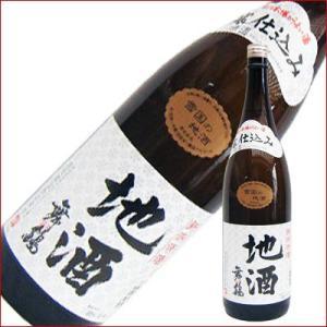 地酒舞鶴 1.8L 1800ml 日本酒