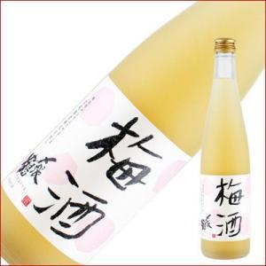 〆張鶴 梅酒500ml 梅酒