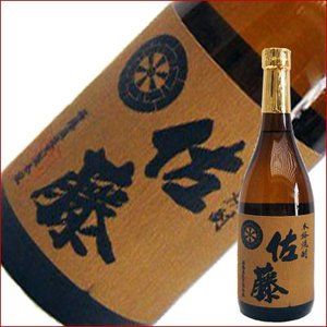 佐藤麦 麦 720ml/佐藤酒造/本格焼酎 |niigatameisyuoukoku
