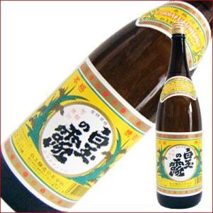白玉の露 芋 1.8L/1800ml/白玉酒造...の関連商品1