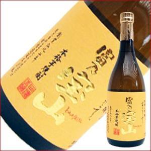 富乃宝山 芋 720ml/西酒造/本格焼酎