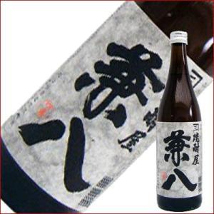 兼八 麦 720ml/四ツ谷酒造/本格焼酎 |niigatameisyuoukoku