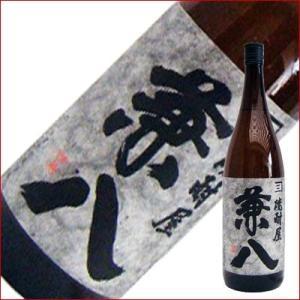 兼八 麦 1.8L/1800ml/四ツ谷酒造/本格焼酎 |niigatameisyuoukoku