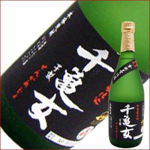 千亀女 芋 720ml/若潮酒造/本格焼酎