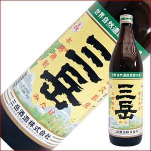 三岳 芋 900ml/三岳酒造/本格焼酎