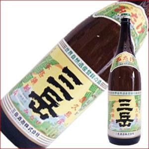 三岳 芋 1.8L/1800ml/三岳酒造/本格焼酎の関連商品5
