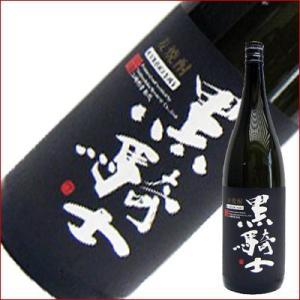 黒騎士 麦 1.8L/1800ml/西吉田酒造/本格焼酎