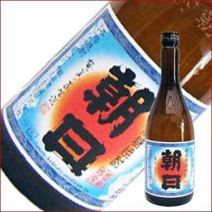 朝日 黒糖 720ml/本格焼酎  niigatameisyuoukoku