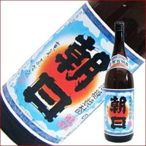 朝日 黒糖 1.8L/1800ml/本格焼酎 niigatameisyuoukoku