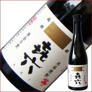喜六(きろく) 芋 720ml/黒木本店/本格焼酎