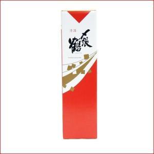 〆張鶴 カートン 720ml 1本用|niigatameisyuoukoku