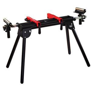 PAOCK(パオック) スライド丸ノコSMS-190T スタンド台 SMS-ST[卓上 丸のこ 丸ノコ 丸鋸 木材 切断 工具 切断機 DIY]|niigataseiki