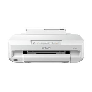 エプソン A4インクジェットプリンター/単機能/有線・無線LAN/6色染料/EpsoniPrint対応 EP-306|nijiiromarket