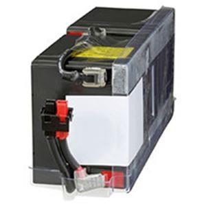 オムロン UPS交換用バッテリパック BY80S用 BYB80S 1個|nijiiromarket