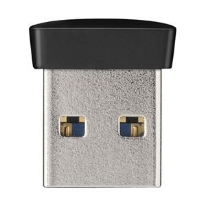 バッファロー USB3.0対応 マイクロUSBメモリー 32GB ブラック RUF3-PS32G-BK|nijiiromarket