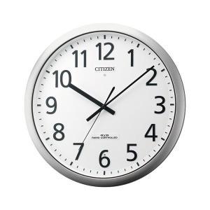 シチズン 掛時計 パルフィス484 8MY484-019 1個 nijiiromarket