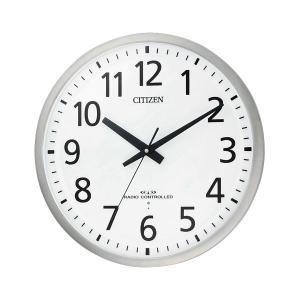 シチズン 掛時計 スペイシーM463 8MY463-019 1個 nijiiromarket