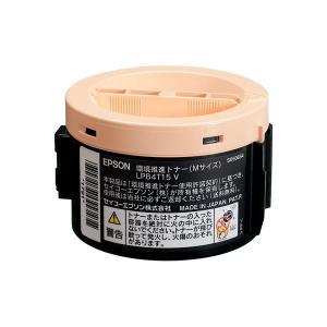 エプソン(EPSON) モノクロレーザートナー LPB4T15V 〔インク色:ブラック〕 1本|nijiiromarket